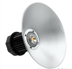 LED 50W industrial high bay light brightness 5000LM(China (Mainland))