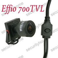 Mini HD Box 2.8-12mm Manual lens Sony 700TVL Security CCTV Color camera