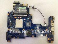 for Toshiba L670D/L675D laptop motherboard K000103980 NALAE LA-6053P