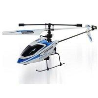 F03390-A WL V911 4CH Outdoor Mini Radio Control Single Propeller RC Helicopter W/ Gyro RTF Heli (no TX) +Freeship