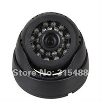 Free Shipping  Indoor Video recorder Infrared Night Vision Save Security CCTV DVR Camera