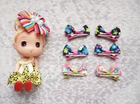 New arrival+50pairs/lot,fashion kids'/girls'&baby's hair bows/accessories,hairclip,hairgrip (ET041)