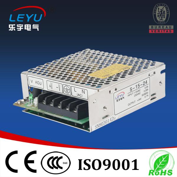 CE approved single output 15w 220V 12V Transformer(China (Mainland))