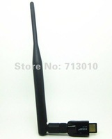 EDUP EP-MS150N 150Mbps High Power Mini USB 11N Wireless Wifi Network LAN Card Adapter With Antenna+Free shipping