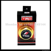New High Quality TRD Oil tank Cap Filter Cover Aluminum Car Oil Tank Wholesale