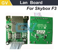 F3 Lan board internet port Lan Module network card for Oriignal Skybox F3 Openbox F3 satellite receiver