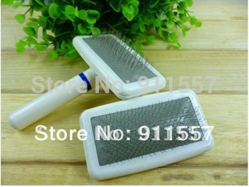 Free shipping Tool Brush For Dog cat Pet grooming comb pet supplies product #H0004