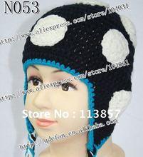 popular knit headband pattern