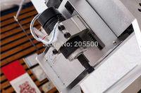 good quality engraving machine, 3040CH80(800W) 4 axis wood engraving machine