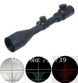 High quality Hunting 3-9X40EG Rifle Scope Telescopic Sights  (Day / Night Mode)