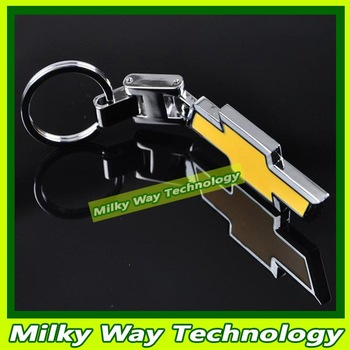 FREE SHIPPING Chevrolet Chevy Cruze Key chain keyring for cruze#LX06312