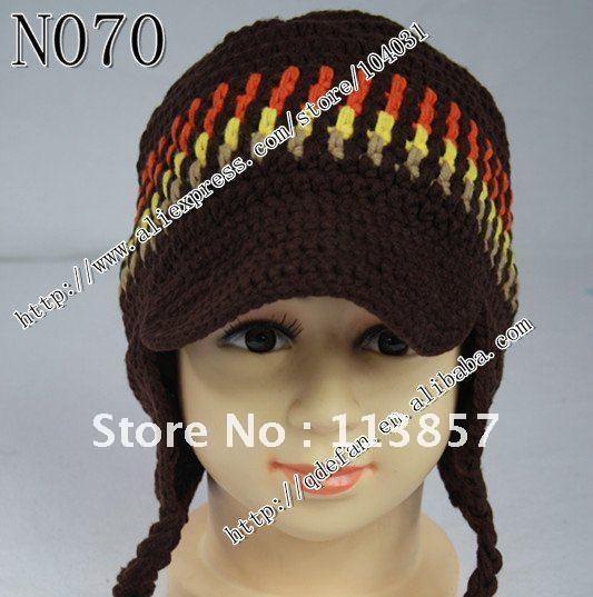 FREE SHIPPING 100% cotton(50/lot ) baby headgear,organic baby wholesale,knitting & crocheting(China (Mainland))