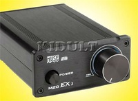 T-Amp Stereo Amplifier 20Wx2 MUSE M20 EX2 TA2020 Black Silver Gold