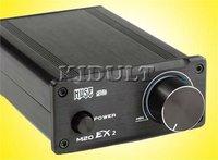 T-Amp Stereo Mini Amplifier 20Wx2 MUSE M20 EX2 TA2020 Black Silver Gold