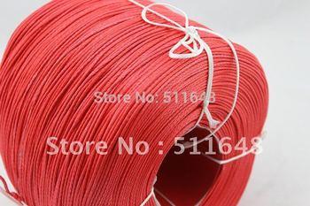 Free Shipping 1000m 900lb SL Dyneema fiber extreme braid paraglider winch rope 2.1mm 16 weave