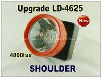 60pcs/lot Upgrade LED Mine Lamp (Headlamp), Mining Headlight, Camping Lamp (Free Shipping)