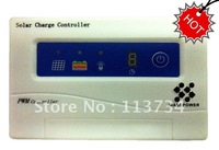 MOQ 5,Free Shipping 12v/24v 40A Solar PV Panel System Battery Charge Charger Power Controller Regulator LED PWM 12v 24v,on sale