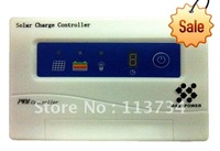 Free Shipping 20A LED Solar Panel Battery Charging Charger Controller Regulator, PWM Control Charger