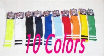 Soccer Socks Cotton Football Sock Game Stocking Brand New sports Equipment