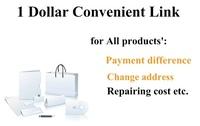 Convenient Link for Payment Balance 1USD