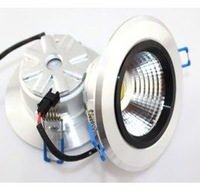 5W LED (COB) Down Light with Reflector *High Brightness*