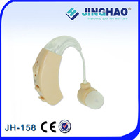 High-tech Best Hearing Aids Special Design Ear Line Low Noise High Quality Listen Up Sound Amplifier Personal Hearing Aid JH-158