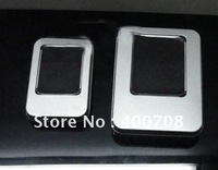 rectangle metal aluminium tin gift box with windlow for flash drive and other small things gift box , 100pcs/lot