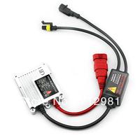 35W super slim AC HID conversion ballast  for auto xenon headlight