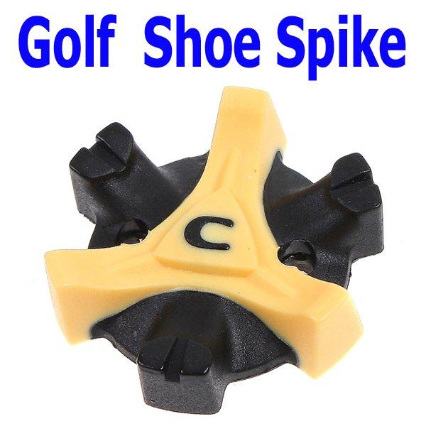 20pcs/lot профессиональный гольф обуви Спайк замена
