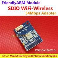 Free shipping FriendlyARM SD WIFI For S3C6410 S3C6410 Cortex A8 ARM11,TINY6410 MINI6410 Tiny210 MINI210,Android,Linux,WinCE