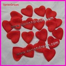 wholesale rose heart wreath