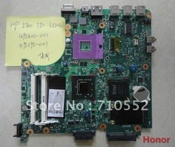 for HP original 540 6520S 550 495395-001 Motherboard fully tested and work good(China (Mainland))