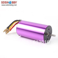 FSD 4485 KV980 Inrunner Brushless Motor for Helicopter/ RC Car/ RC Boat