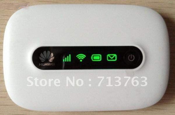 EMS/DHL Free shipping Original Unlocked Huawei E5331 WiFi Router 3G hotspot, 21Mbps(China (Mainland))