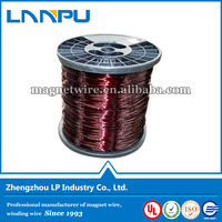 2013  New Style Insulated Winding Wire Insulated Aluminum