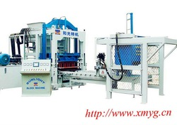 High Quality And Low Price Curb Stone Machine(China (Mainland))