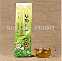 Wholesale Chinese Ginseng Tea High Mountain Organic Taiwan  Fragrant Oolong Tea 250g free shipping