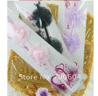 Sale Free shipping charm underwear baldric,ladies Gallus,flower bra strap,original factory supply