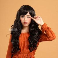 Custom Free shipping 100% Brazilian Remy Hair Silk top Glueless Body Wave Full Lace Wig Free GIFT