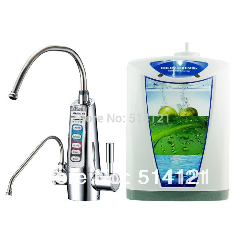 alkaline water machine price