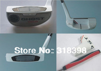 Golf Putter MA 81 Ghost Tour Steel Putters 34INCH With Cover 2012 New