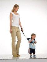 Baby безопасности ремень ремень крылья летучей мыши мешок ребёнка анти-потерянный пешком хлопок дети хранитель