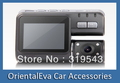 "High Quality HD 1280P IR LED Car DVR Car Recorder Video I1000 with G Sensor MOV + 2.0"" LCD AV IN(China (Mainland))"