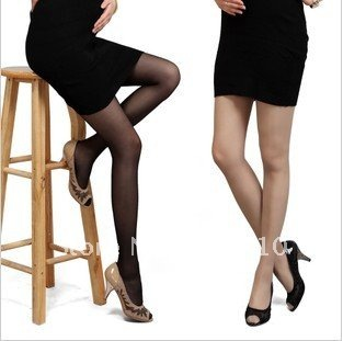 NEW Ultrathin Pregnant Woman Leggings Pantyhose Gravida Stockings Maternity Dress 6243(China (Mainland))