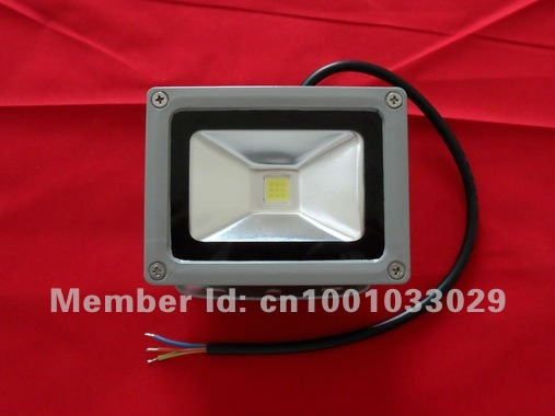 Free shipping fast by DHL 3-5days factory wholesale high power 10w led flood light 10w/led projection lamp/10w led flood lamp(China (Mainland))