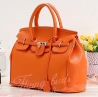 NALULA 2012 HOLLYWOOD Hot Sale Fashion Super Star Handbag Women Shoulder bags Ladies Messenger PU Leather Bag he002  he8602
