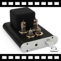 Little Dot MK III Headphone Tube Amplifier & PreAmp & tube AMPLIFIER 2x6H6N NEW