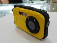 Domestic DC B168 waterproof camera 9 000 000 pixels 2 7 inch screen digital camera