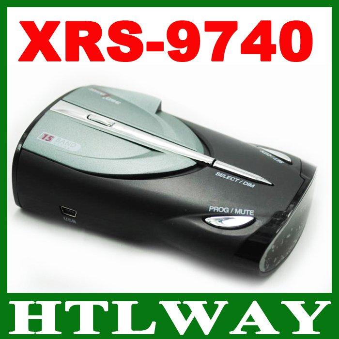 Xrs-9740 инструкция - фото 8