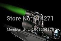 2013Hunting accessories:High power green beam long distance 100MW ND-50 laser designator/flashlight